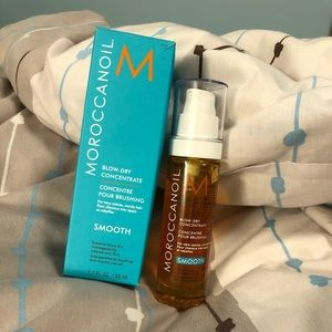 Moroccan Oil blow-dry concentrate